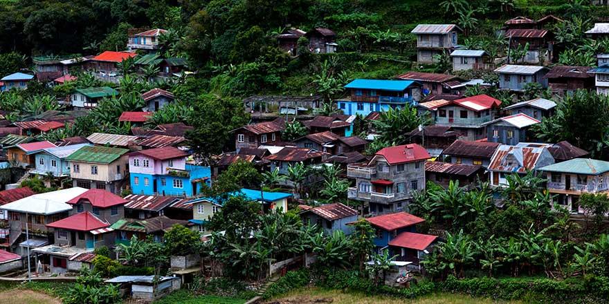 Filipinler'de bir köyün tamamı İslam'a geçti