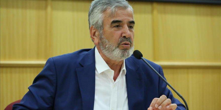 İstanbul Müftüsü Yılmaz'dan Kur'an ve Sünnet açıklaması