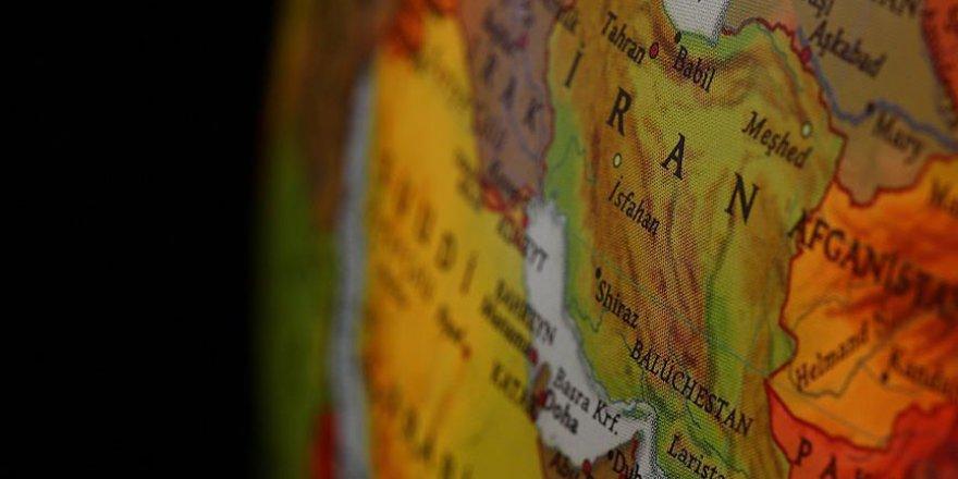 İran'dan BM'nin İran aleyhindeki kararına kınama