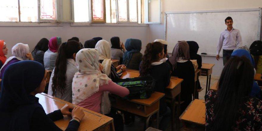 MEB'ten terörden arındırılan bölgelere kitap yardımı