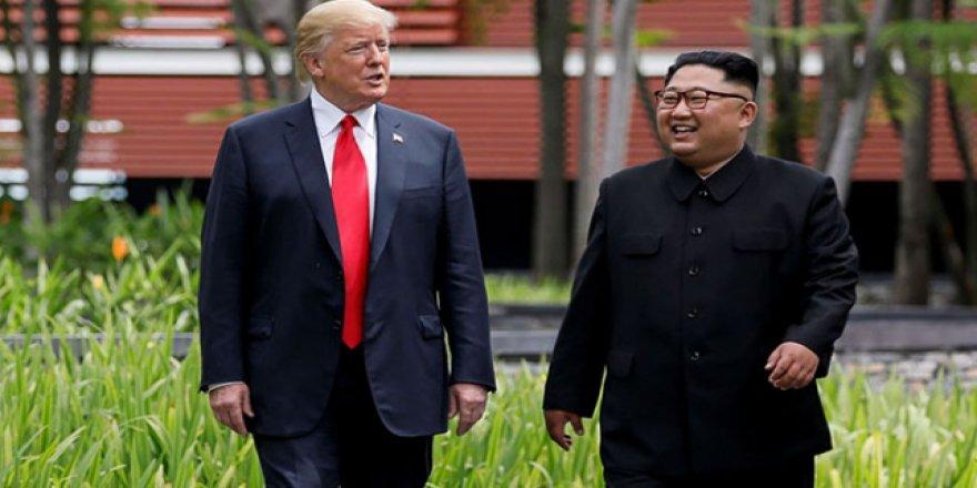 Trump, Kuzey Kore lideri ile 2019'da da görüşecek