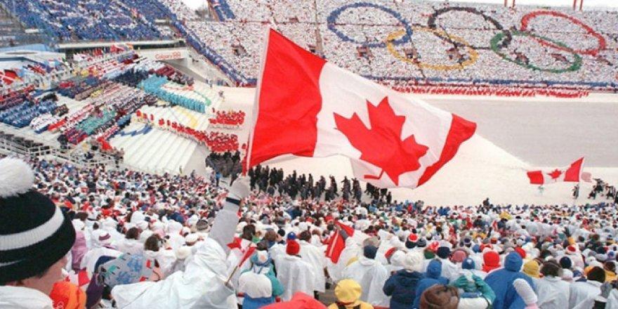 Kanadalılar kış olimpiyatlarına ev sahibi olmayı reddetti