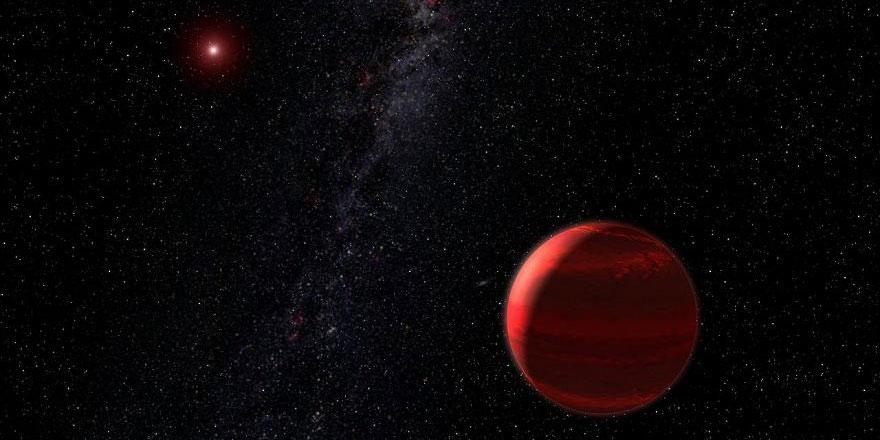 Güneş Sistemi'ne en yakın 'komşu Dünya' keşfedildi