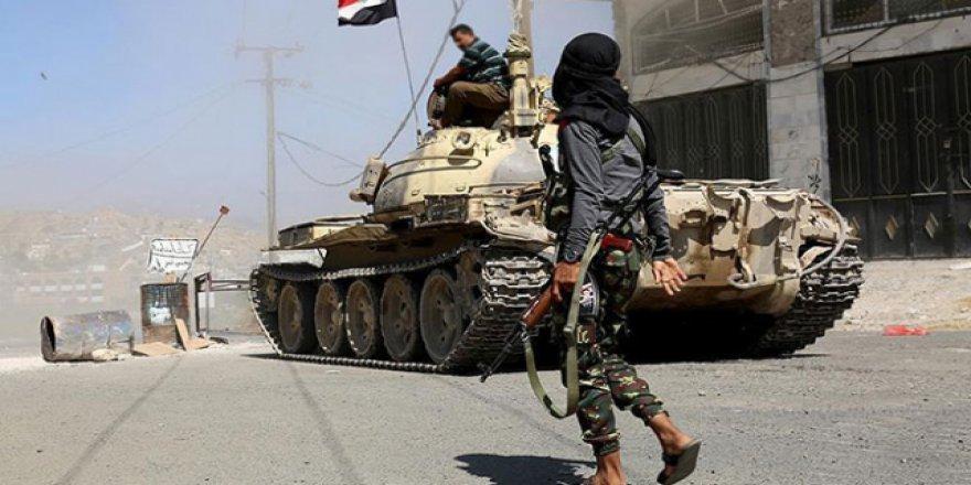 Yemen'den nihayet olumlu haber