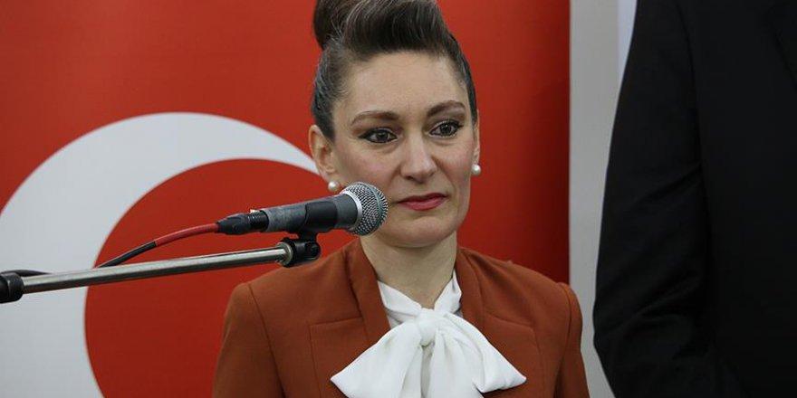 Türkiye'nin Priştine Büyükelçisi kaza geçirdi