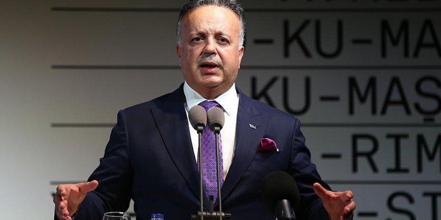 Türkiye'nin tescilli marka sayısı açıklandı
