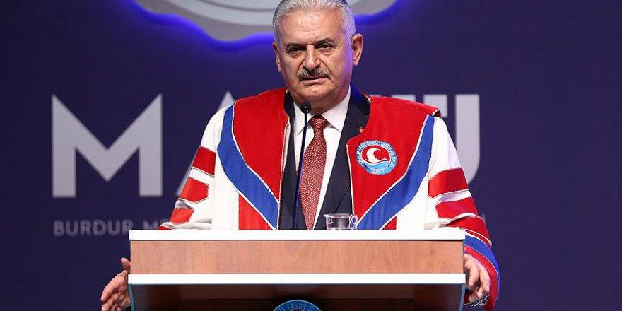 'Türkiye'nin başı ağrısa Balkanlar, Kafkaslar, Orta Doğu ağır hasta olur'
