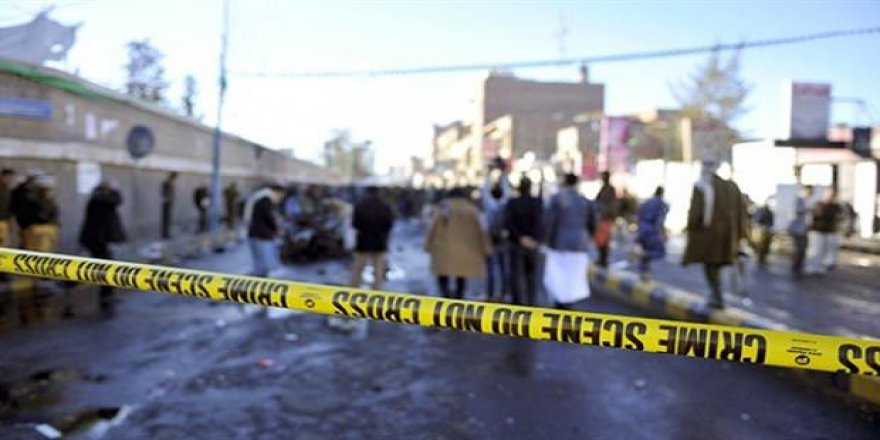 Yemen'de suikast şoku!
