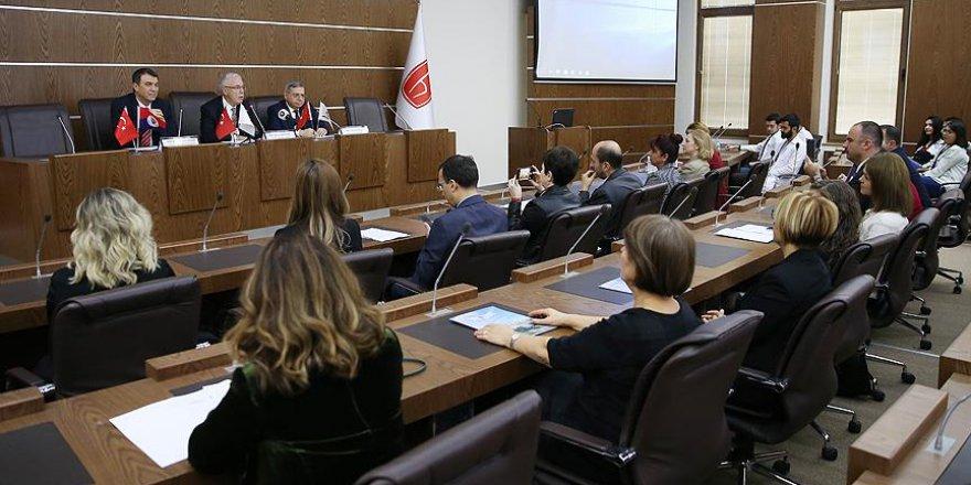 Ankara'nın üç üniversitesinde 'sigarasız dönem'