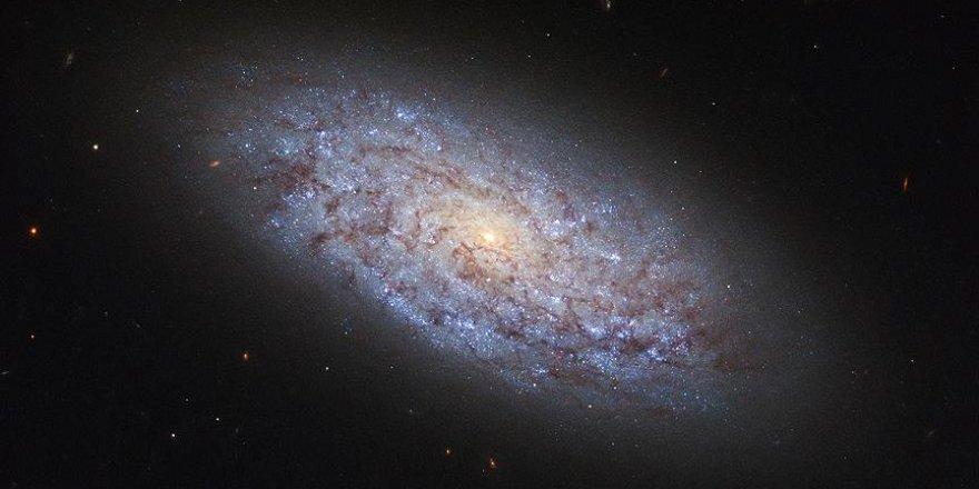 Bilim insanlarının keşfettiği yıldız Güneş'e benziyor