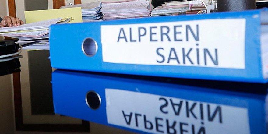 Serviste unutularak ölen Alperen'in davası sürüyor