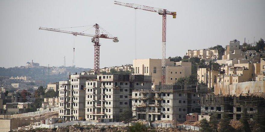 İşgalci İsrail Doğu Kudüs'ü yahudileştirmeye çalışıyor