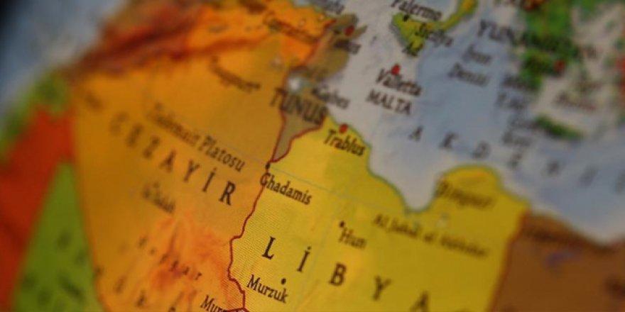 4 batılı devletin mücadelesi Libya'yı yıpratıyor