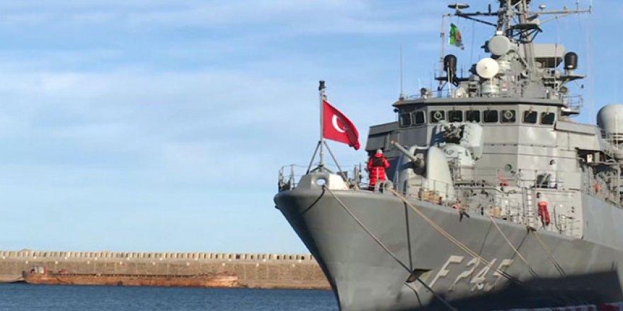 Norveç'teki NATO tatbikatı sona erdi