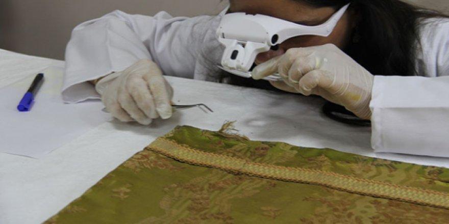 Milli Eğitim Bakanlığından ecdat mirası için ilk laboratuvar