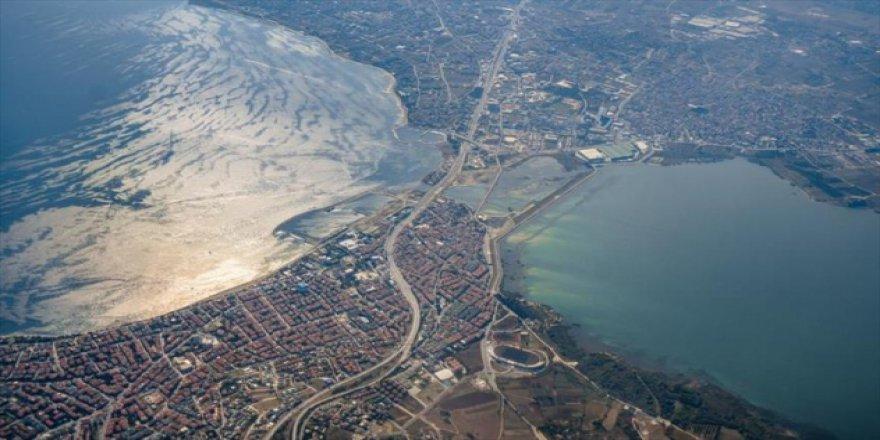 Kanal İstanbul'da planlanan nüfus 500 bin kişi