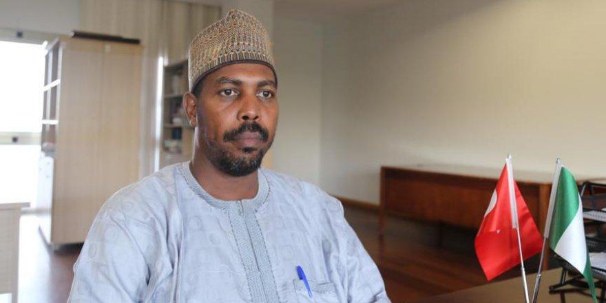 Nijeryalı öğretim üyesi: 'İslam Tarihi Türkiye'den bağımsız olmaz'