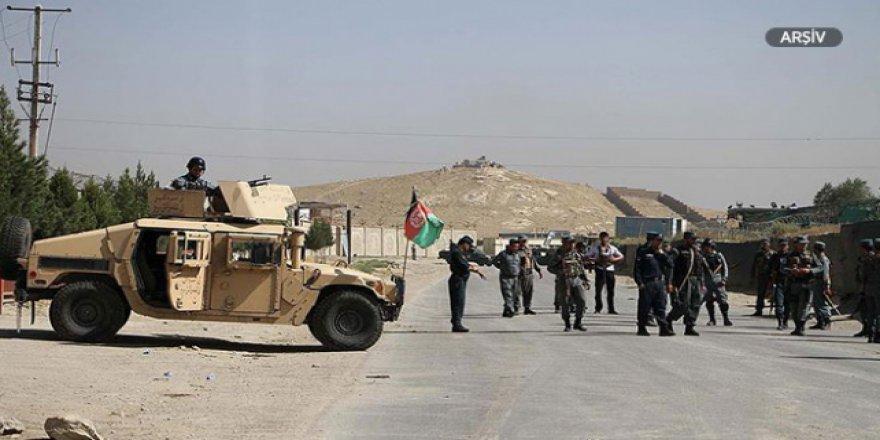 Afganistan'da kanlı gün: 26 ölü