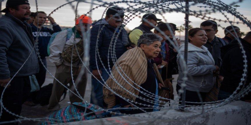 Orta Amerikalı göçmenler Trump'tan korkmuyor