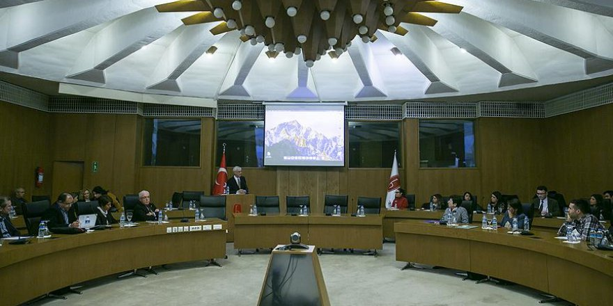 Hacettepe ve Bilkent arasında sağlık alanında iş birliği