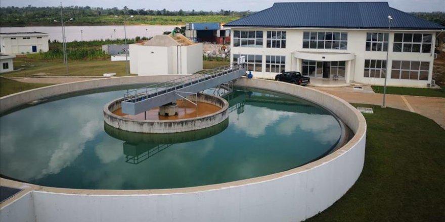 Gana'nın temiz su sorununa çözüm bulundu
