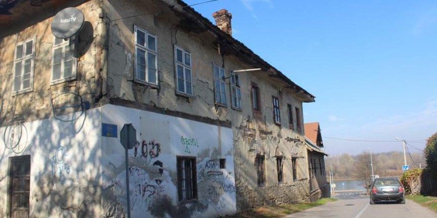 Osmanlı'nın Bosna'daki konsolosluk binası onarılmayı bekliyor