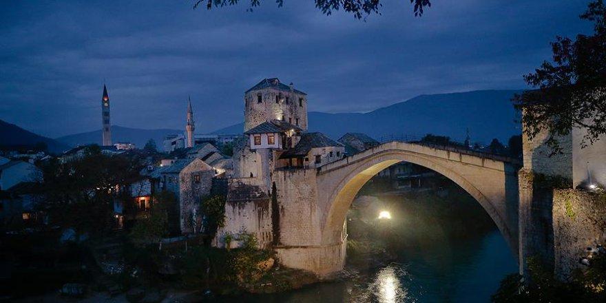 Mostar'daki tarihi Karagöz Bey Medresesi açıldı