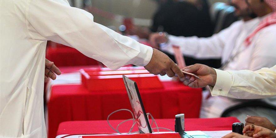 Bahreyn'de seçime ilgi düşük kaldı
