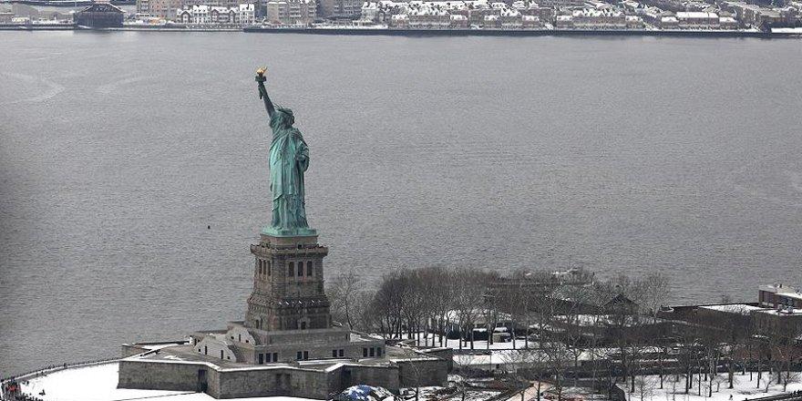 İklim değişikliği en çok ABD'yi tehdit ediyor