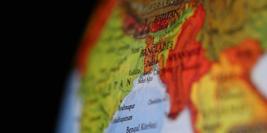 Türkiye ile Bangladeş arasında ekonomik ilişkiler gelişecek