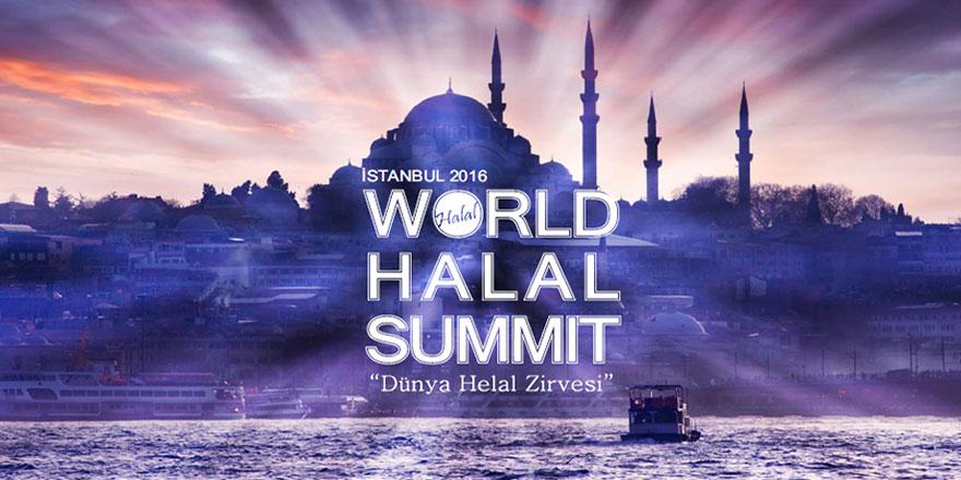 Dünyanın en büyük 'helal fuarı'na Türkiye ev sahipliği yapacak