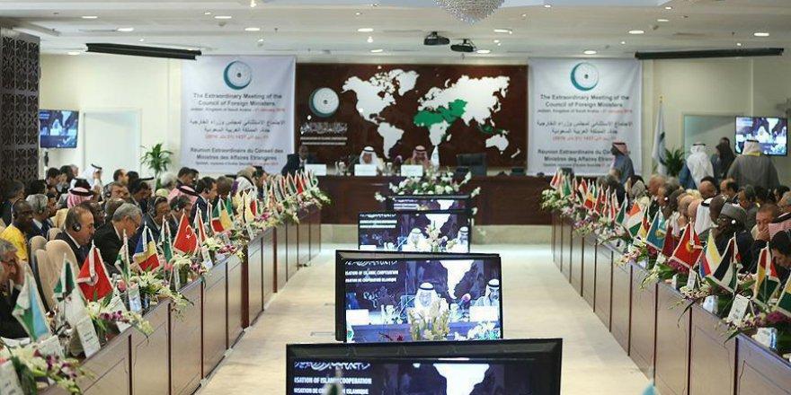 İslam İşbirliği Teşkilatı'ndan 3 ülkedeki saldırılara kınama