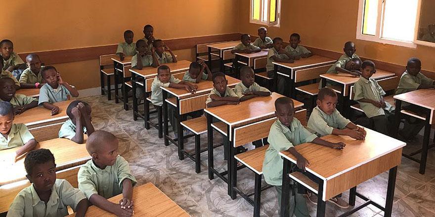 Türkiye ve Sudan'dan eğitim anlaşması