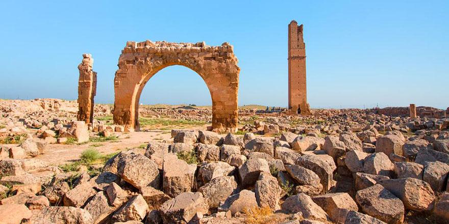 Harran'da asırlar sonra yeniden astronomi çalışmaları başlıyor