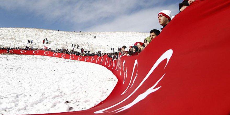 Kars'ta Sarıkamış Şehitleri anılacak