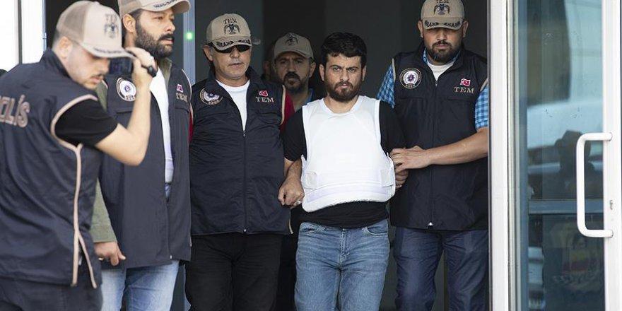 Reyhanlı saldırısını planlayan teröriste 53 müebbet isteniyor