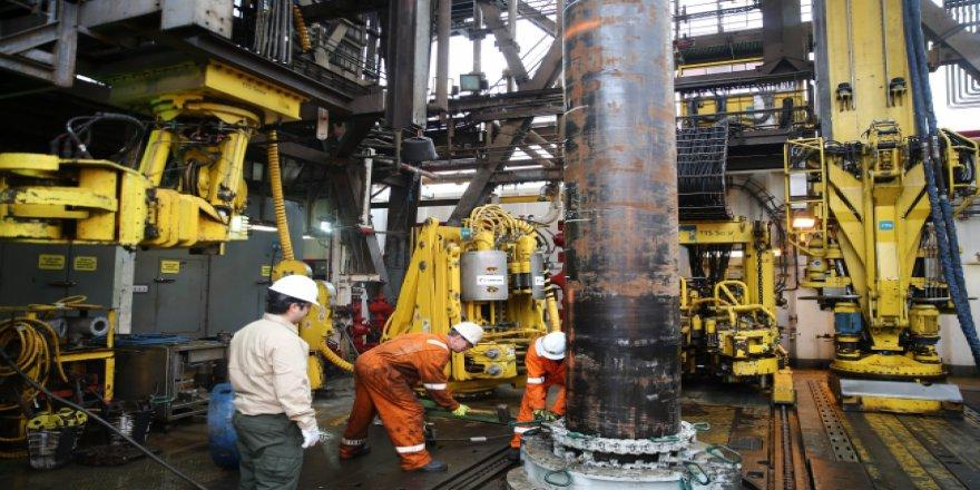 Mersin'de petrol ve doğalgaz arama çalışmaları başlıyor