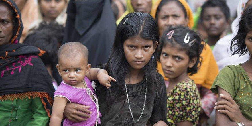 Bangladeş Arakanlı Müslümanların durumunu seçim sonrasına bıraktı