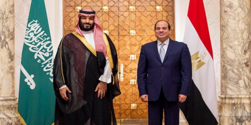 Mısır ve Suudiler Katar'ı ablukada bırakmaya devam edecek