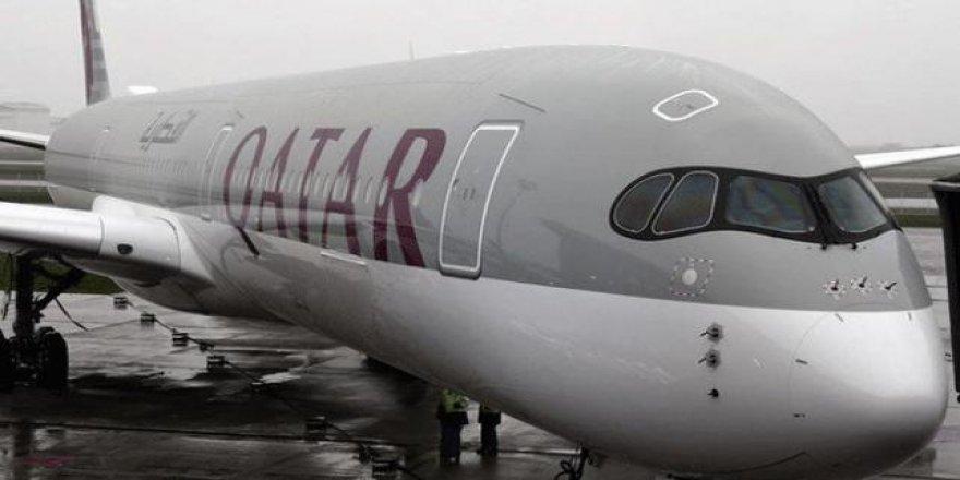 Katar Havayolları'ndan İran kararı
