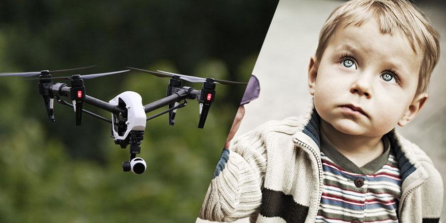 Prof. Tarhan: Çocuklara 'Drone' anne olmayın!