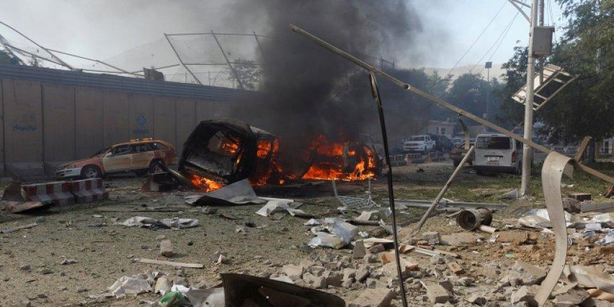 Afganistan'da kanlı çatışma: 46 ölü