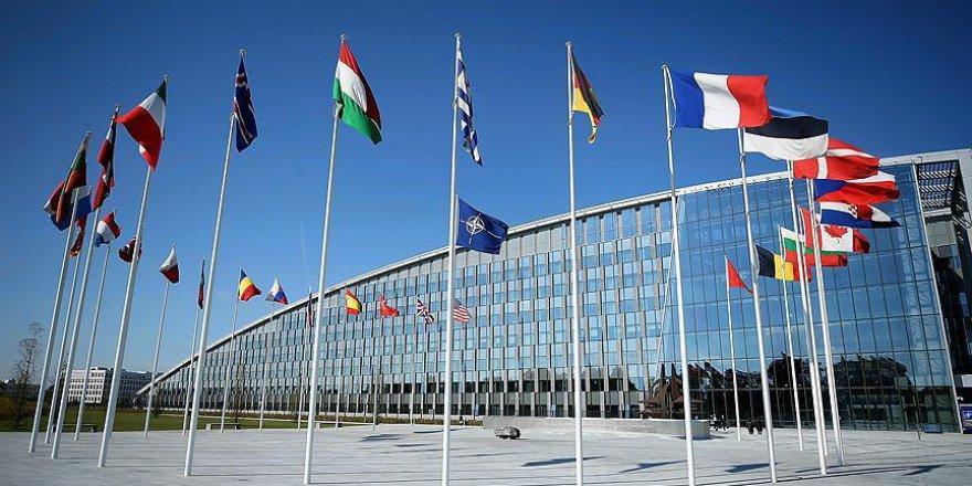 NATO'dan Ukrayna'nın çağrısına yanıt