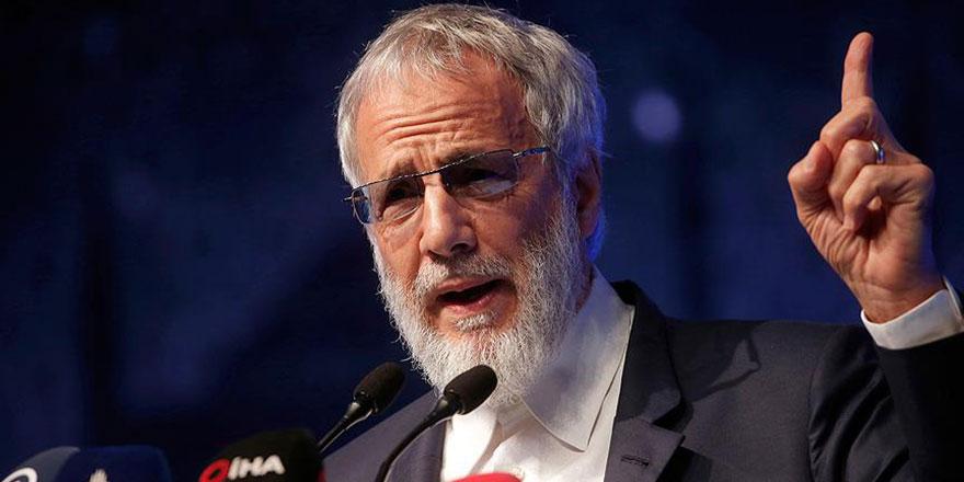 Yusuf İslam: İran'ın ölüm fetvasını asla desteklemedim