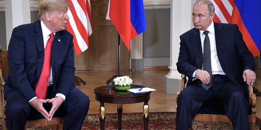 Donald Trump ile Vladimir Putin görüşmeyecek