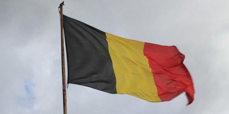 Belçika'dan Türkiye'ye teşekkür