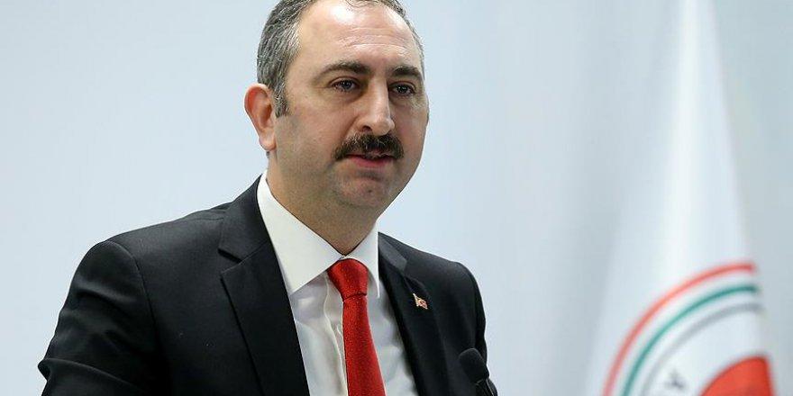 Adalet Bakanı Gül yeni yargı reformunu anlattı