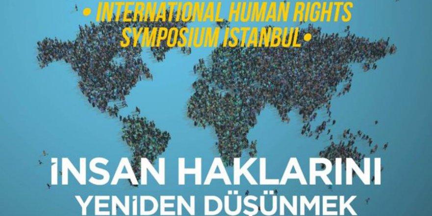 16 ülke insan hakları için İstanbul'da buluşacak