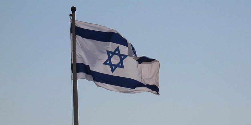 İsrail Kudüs'te Filistin'le güvenlik koordinasyonunu sonlandırdı