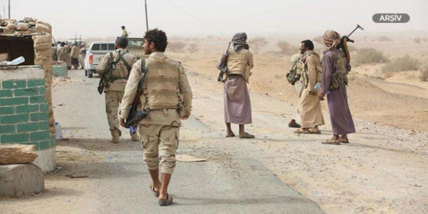 Arap koalisyonu Hadramevt sahilini Yemen güçlerine teslim etti